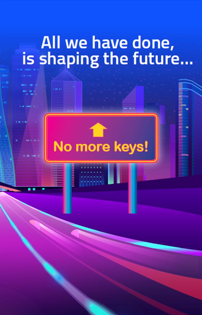 future-key